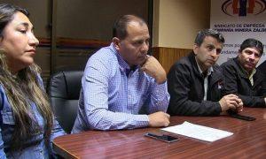 AMSA y sindicato de Minera Zaldívar acuerdan extender negociación de contrato colectivo