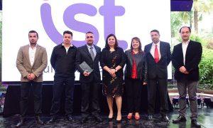IST premia gestión de seguridad de Metso