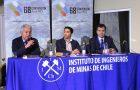 Convención Anual del IIMCh finaliza con positivo balance