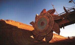 BHP reporta avance del 14% en proyecto de expansión de mina Spence