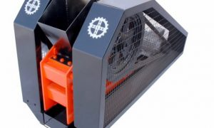 Salas Hermanos exhibe equipos para laboratorios metalúrgicos