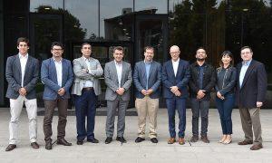 Epiroc ingresa a la red de socios del Centro de Innovación UC