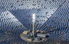 SolarReserve en Chile: energía bajo el sol